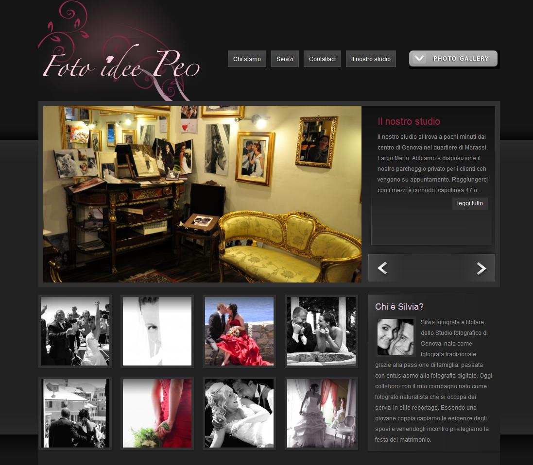Foto Idee Peo | Studio fotografico di Silvia Pompeo